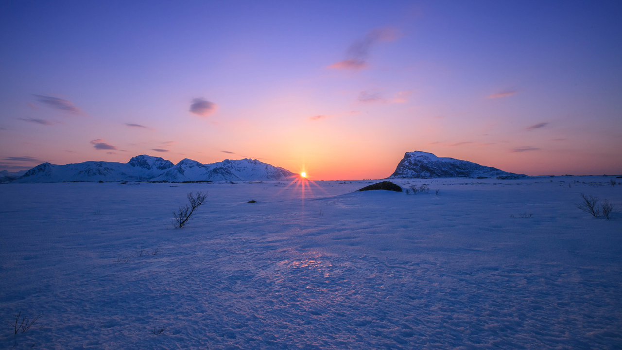 Photo Gallery – Northern Norway