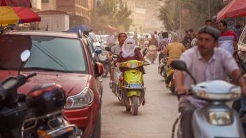 Oldtown Kashgar